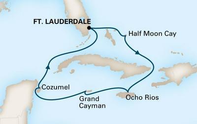 Δυτική Καραϊβική (16HAL66a)