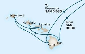Περίπλους Χαβάης (16HAL89)