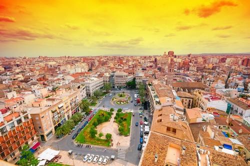 Ισπανία & Ιταλία (18Cun15) (Βαλένθια)