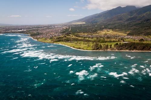 Καχουλούϊ - Μάουι-Χαβάη
