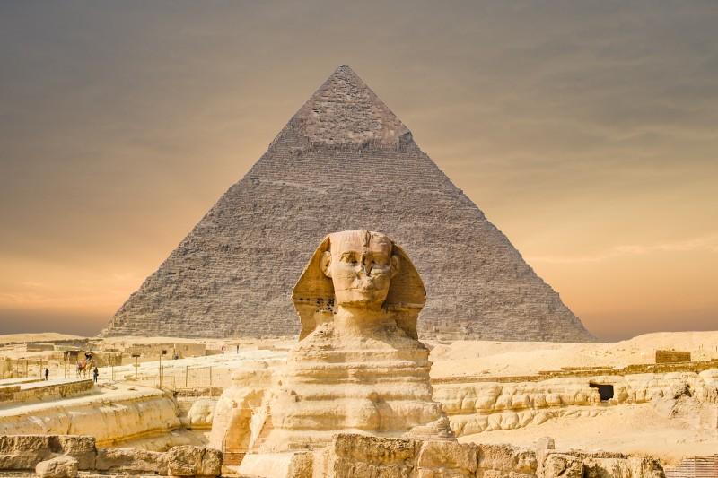 All Inclusive Εμπειρία Κρουαζιέρας σε Αίγυπτο, Ισραήλ και Κύπρο!