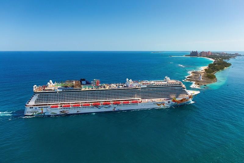 Ειδικές τιμές προσφοράς BLACK FRIDAY με τη Norwegian Cruise Line!