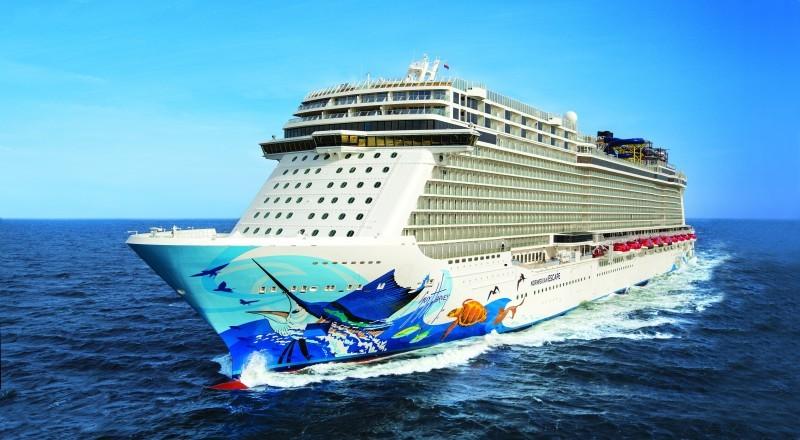 Περιορισμένη προσφορά με την Norwegian Cruise Line.