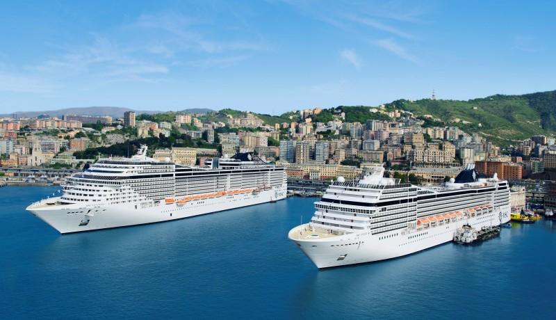 Προσφορές 96 ωρών από την MSC Cruises για κρατήσεις έως τις 07 Νοεμβρίου!