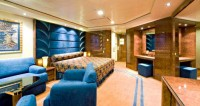 MSC Yacht Club De Luxe Suite