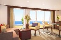 Penthouse Spa Suites – Kατ. PS
