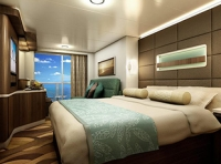 Spa Balcony Staterooms