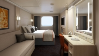 Family Ocean View Staterooms (Κατηγορία: FA, FB)