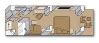 Vista Suites (Κατηγορίες: AS, A, B, BC)