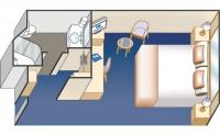 Εσωτερική Καμπίνα