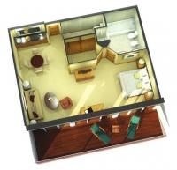 Penthouse Suite (Q4)