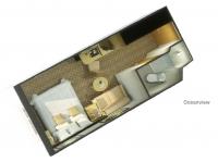 Εξωτερική καμπίνα με περιορισμένη (μερική ή πλήρη) ορατότητα (FA)