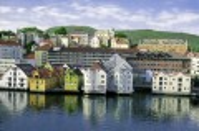Fjords & Baltic (COS 2013)