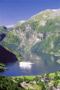 The Fjords Of Norway I (COS 2013)