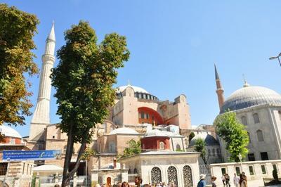 Ελληνικά Νησιά & Τουρκία