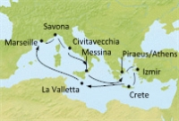 Ancient Mediterranean (*Cos21)