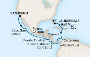 Κανάλι του Παναμά (16HAL59)
