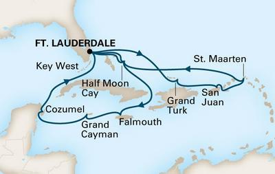 Απόδραση στην Καραϊβική (19HAL54b)