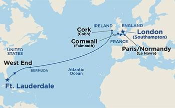 Βρετανικά Νησιά (17Pri34)