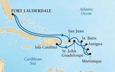 Οδύσσεια Καραϊβικής (Sea 22)