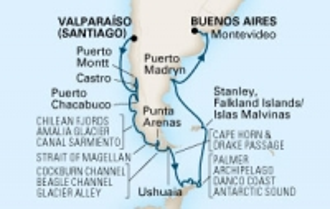 Διακοπές στην Ανταρκτική (16HAL92)