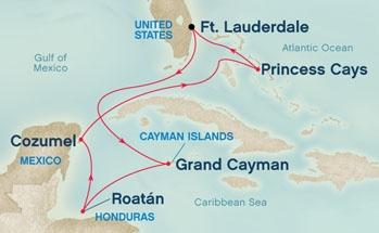 Δυτική Καραϊβική (Pri 13d)