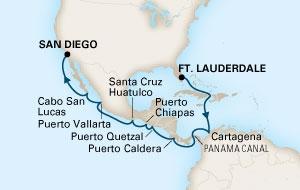 Κανάλι Παναμά (17HAL53)