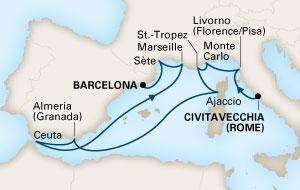 Μεσογειακή Εξερεύνηση (17HAL33)