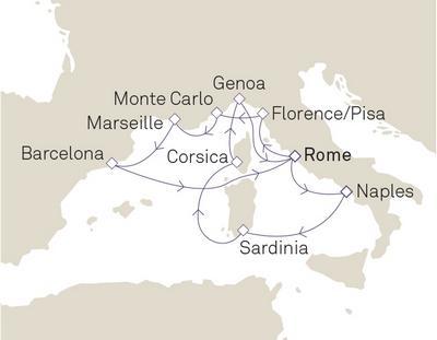 Μεσογειακό Μεγαλείο (Cun32)