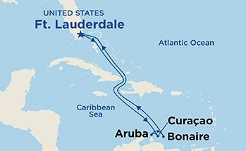Νότια Καραϊβική (18Pri18c)