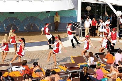 Πάμε Κούβα, Τζαμάϊκα, Μπαχάμες & Νησιά Κεϋμάν (18MSC94)