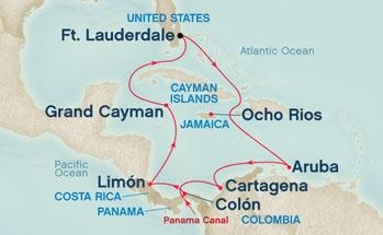 Κανάλι Παναμά (Pri 22b)