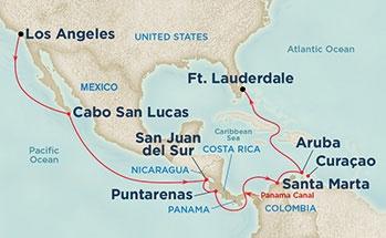 Κανάλι Παναμά (Pri 25)
