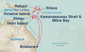 Παπούα & Νέα Γουϊνέα (Pri 32)