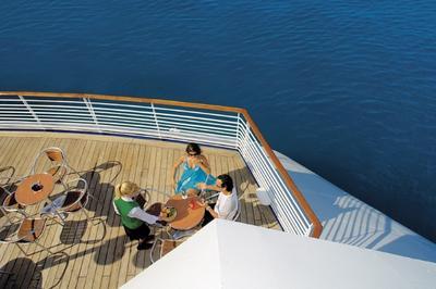 Προσκυνηματική - Pilgrimage Cruise (CC11)
