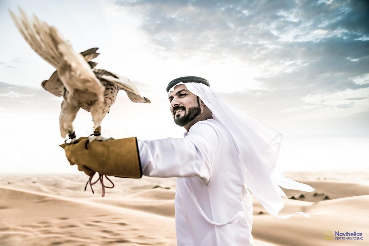 Υπηρεσία γνωριμιών Ντουμπάι