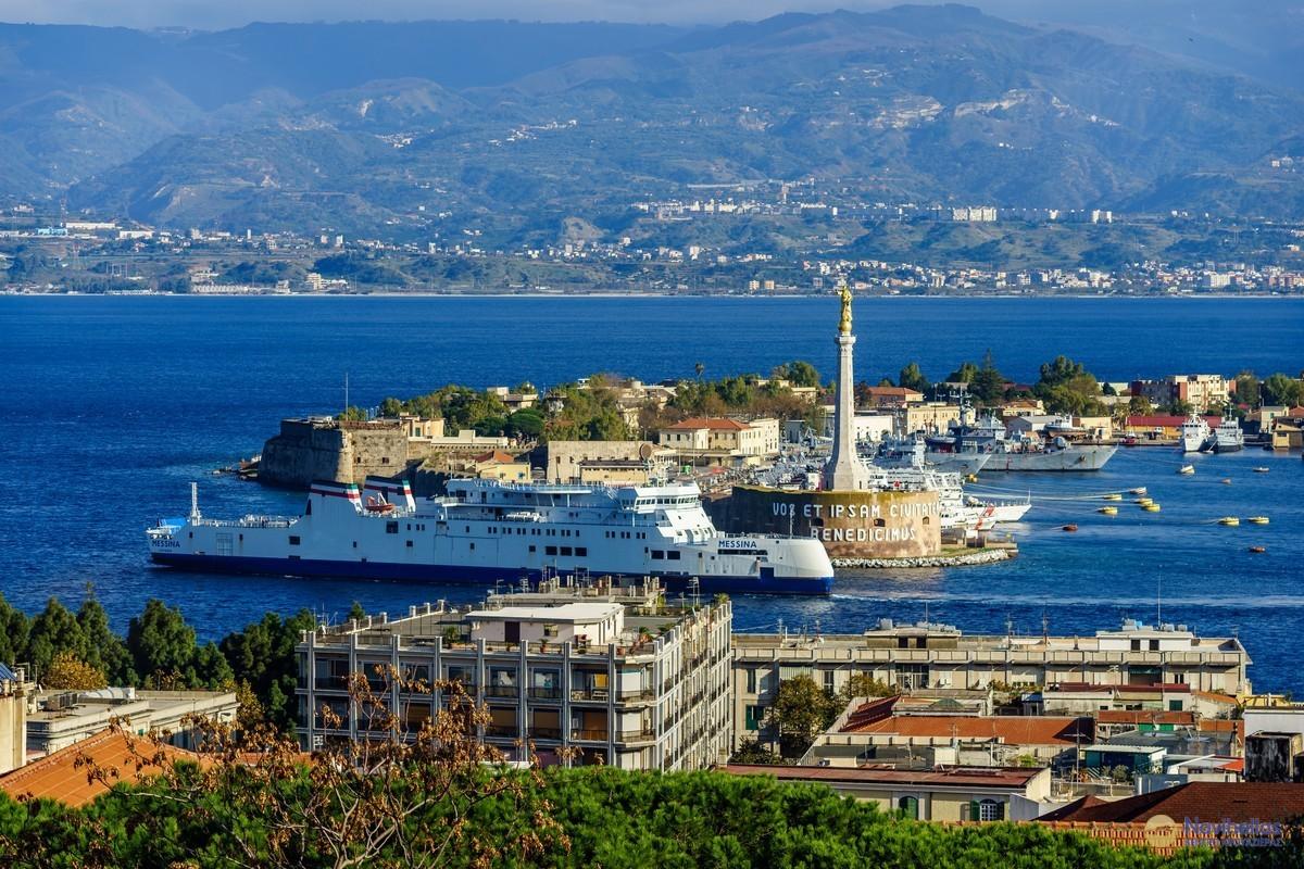 Μεσσίνα (Σικελία), Ιταλία