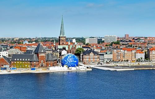 Βαλτική και Κανάλι Κιέλου (19HAL94) - Άαρχους
