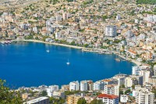 Δαλματικές Ακτές & Αλβανία (19MSC196) (Άγιοι Σαράντα )