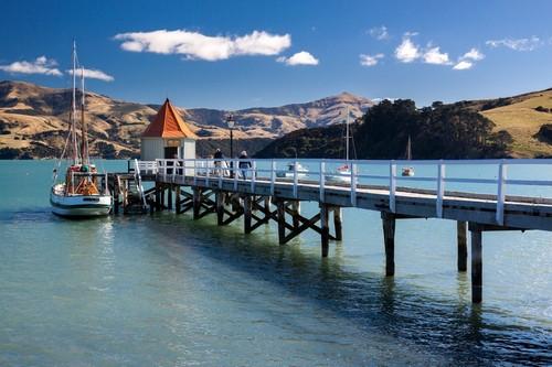 Ανακάλυψη Νέας Ζηλανδίας (19HAL28) - Ακαρόα