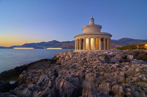 Δυτική Μεσόγειος και Αδριατική από Ρώμη (19NCL64) - Αργοστόλι (Kεφαλονιά)