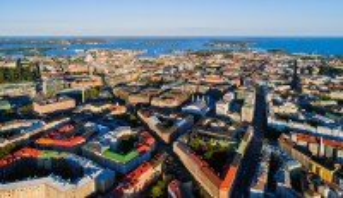 Βαλτική από Αγία Πετρούπολη - 6 Χώρες σε 10 Ημέρες (20Pri71) - Ελσίνκι