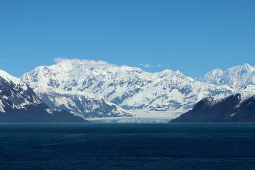 Εσωτερικό Πέρασμα ( Αλάσκα ): Εσωτερικό τμήμα. Αλάσκα. ΗΠΑ
