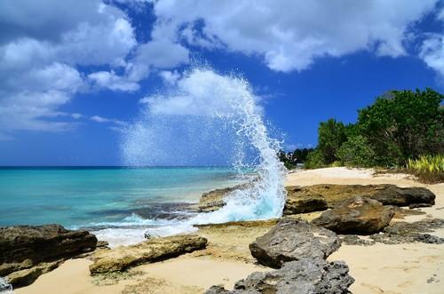 Ανατολική Καραϊβική (19HAL47) - Φρεντρικστέντ