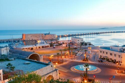 Άγιοι Τόποι & Δαλματικές Ακτές (19NCL87) (Ηράκλειο (Κρήτη))