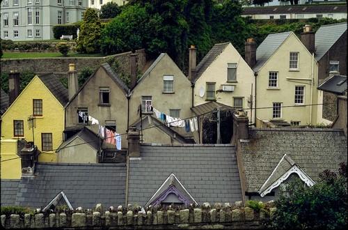 Αγγλία & Ιρλανδία (20HAL92) - Ιλφρακόμπε
