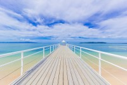 Ισιγκάκι: Παραλία Husaki. Νησί Ισιγκάκι. Ιαπωνία.