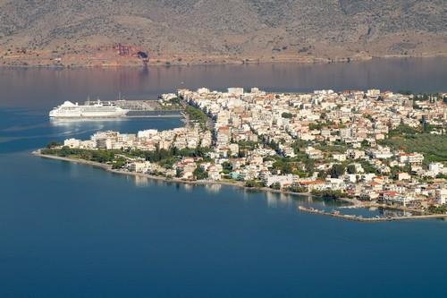 Δυτική Μεσόγειος & Αδριατική (17HAL36) - Ιτέα