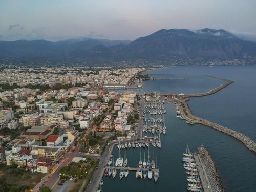 Κλασσική Ελλάδα (19Tho10) - Καλαμάτα
