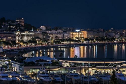 Δυτική Μεσόγειος από Ρώμη (20NCL1b) - Κάννες